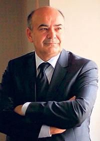 Murat Erdogan